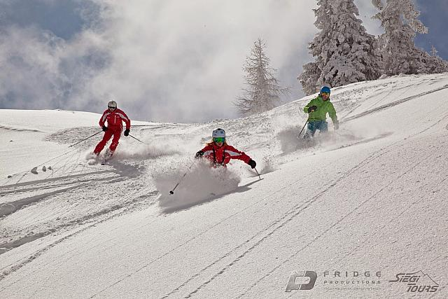 Siegi Tours Ski Holidays Ski Safari Days