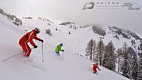 Siegi Tours Ski Holidays Ski Safari Days14