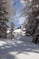Siegi Tours Ski Holidays Ski Safari Days17
